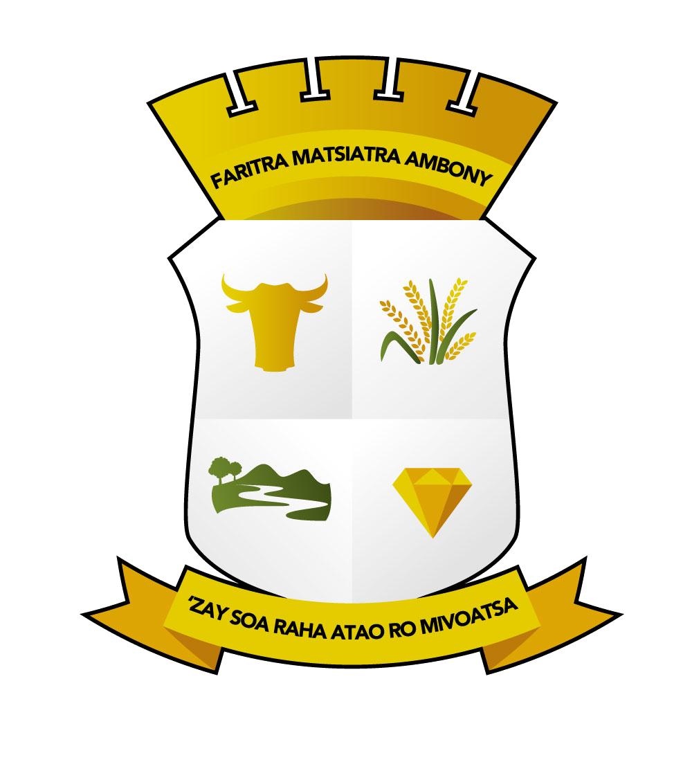 Logo Région Haute Matsiatra